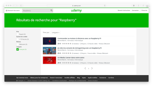 https://www.udemy.com/courses/search/?q=Raspberry&src=ukw&lang=fr